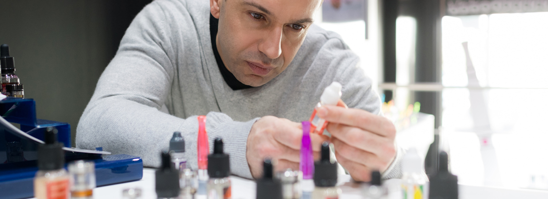 Quels sont les avantages des kits de fabrication e liquide